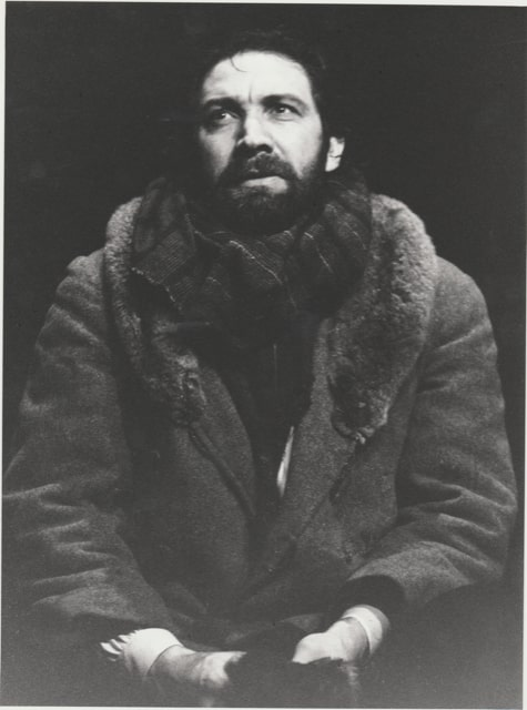 Anna Karenina - 1998 - Richard Hope - Shared Experience