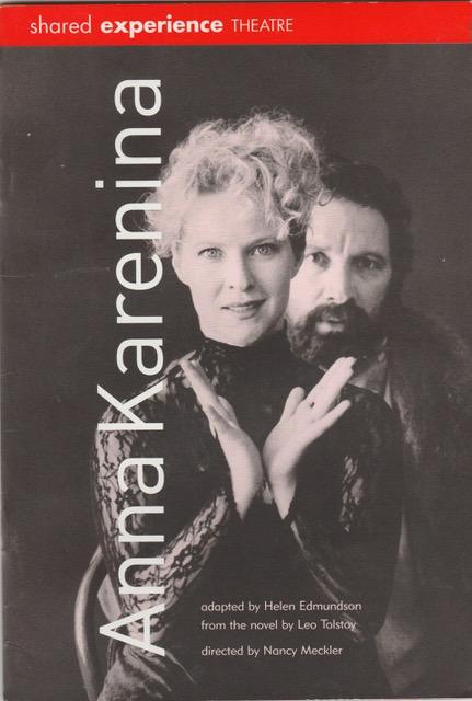 Anna Karenina 1998