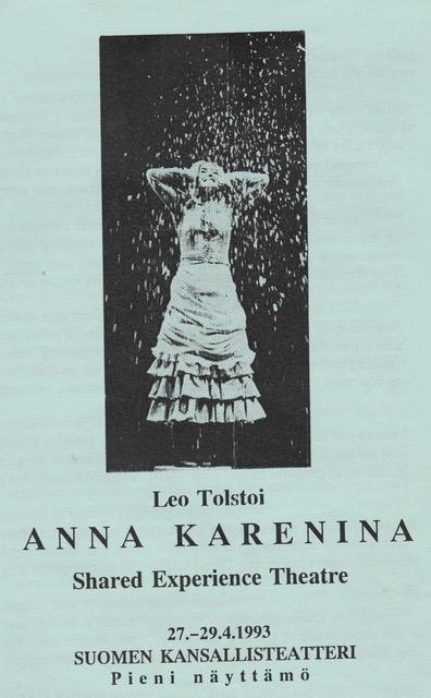 Anna Karenina 993