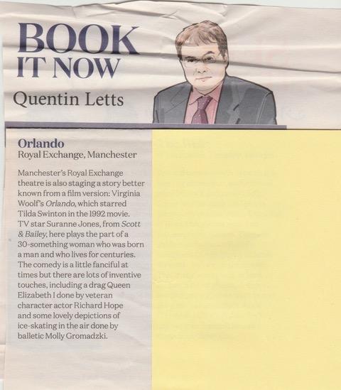 Orlando review 2014