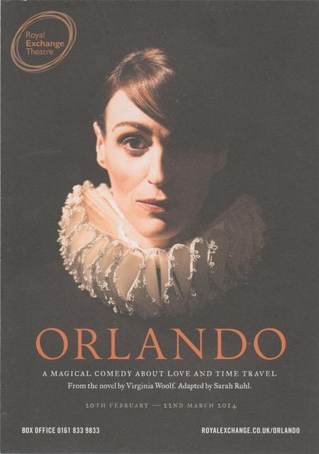 Theatre Orlando 2014